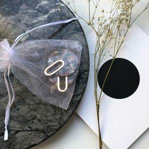 Jewelry - Resin Earrings